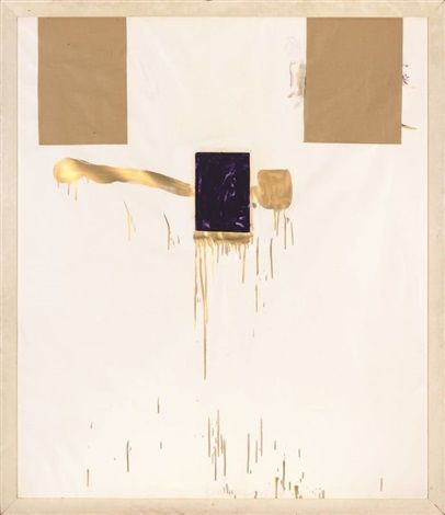 1980, Memoria de una Crucifixión de Julian Schnabel