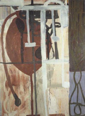 1982, Maleta-Memoria de una Crucifixión de Julian Schnabel