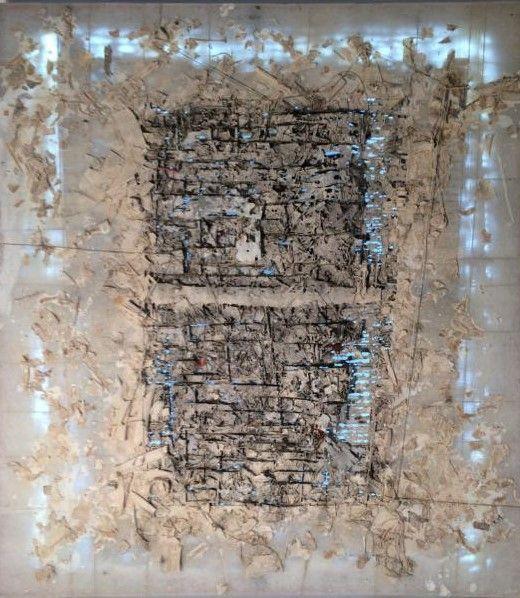 César de las Heras, poeta visual