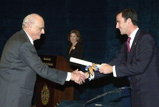 Discurso de Arthur Miller al recibir el Premio Príncipe de Asturias de las Letras de 2002