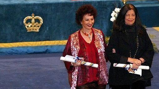 Discurso de Susan Sontag al recibir el Premio Príncipe de Asturias de las Letras de 2003