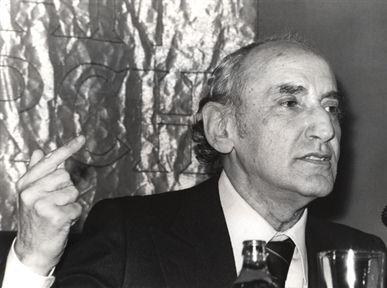 Discursos de Carlos Bousoño
