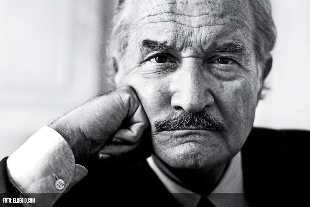 Discursos de Carlos Fuentes