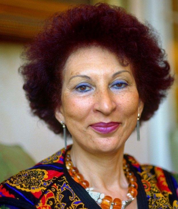 Discursos de Fatema Mernissi