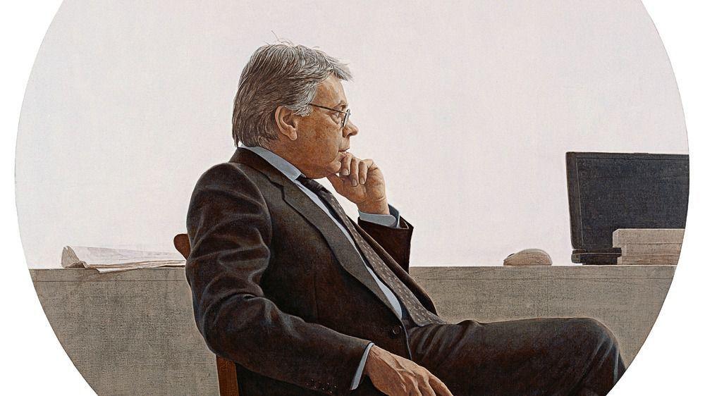 Hernán Cortés Moreno, Cádiz, 1953