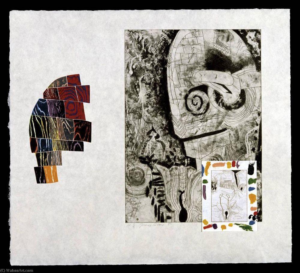 John McHale, poeta visual
