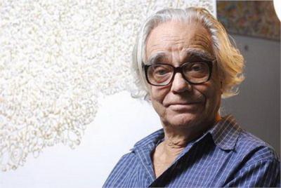 Leon Ferrari, poeta visual