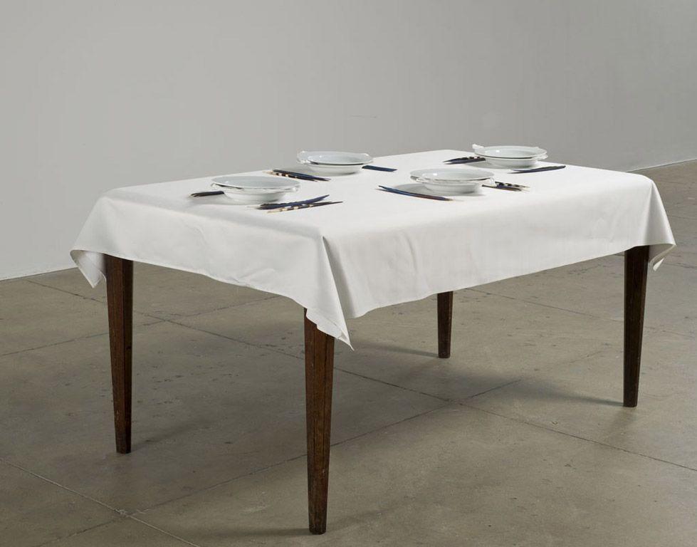 Lothar Baumgarten, poeta visual