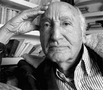 Carlos Bousoño, Boal (Asturias), 1923-2015