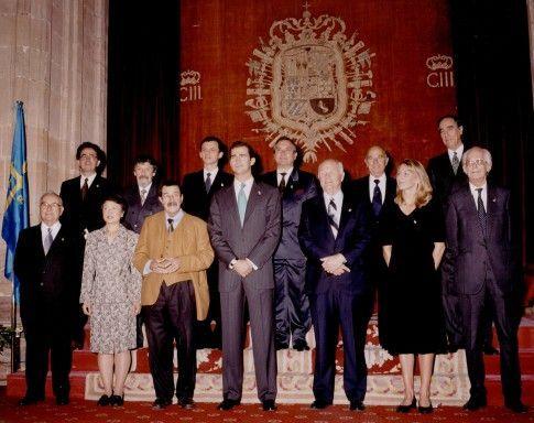 Discurso de Günter Grass al recibir el Premio Príncipe de Asturias de las Letras del 1999