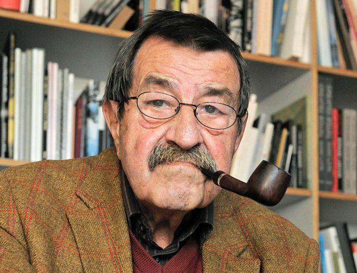 Discursos de Günter Grass