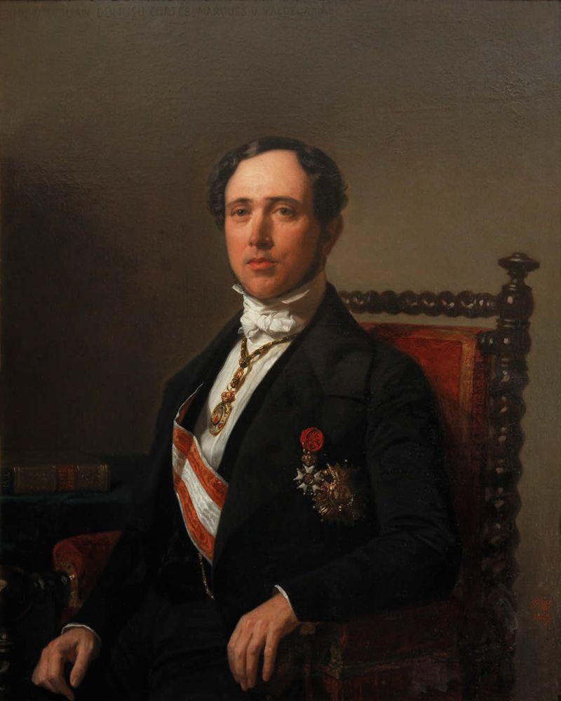 Discursos de Juan Donoso Cortés