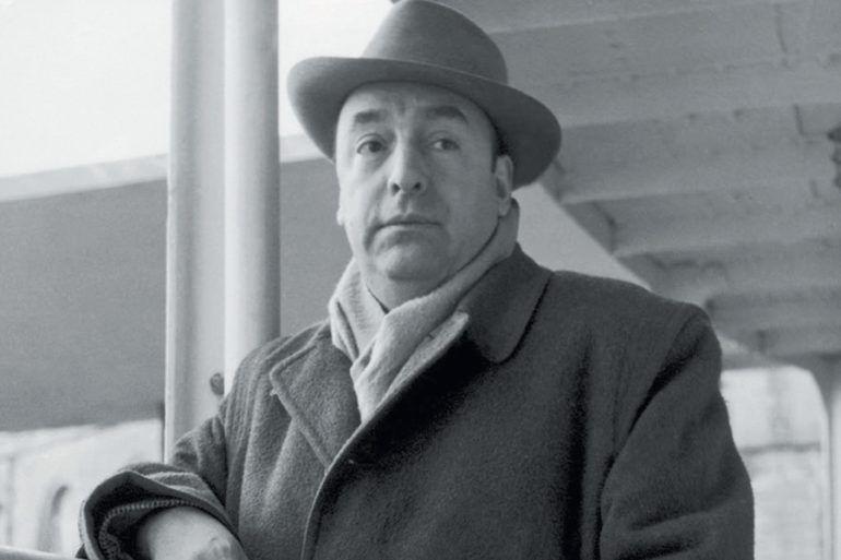 Discursos de Pablo Neruda