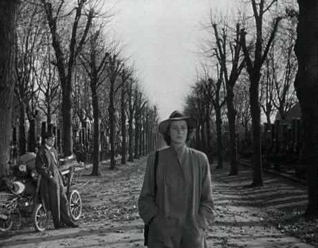 El tercer hombre dirigida por Carol Reed, 1949