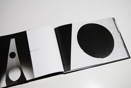 Tsuneo Taniuchi, poeta visual
