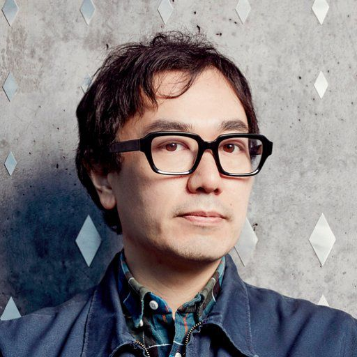 Yuri Suzuki, poeta visual
