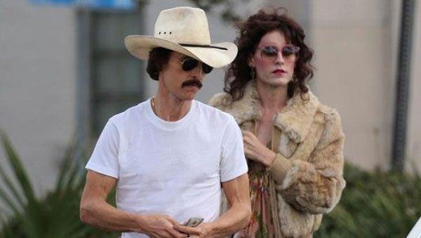 Dallas Buyer Club dirigida por Jean-Marc Vallée, 2013