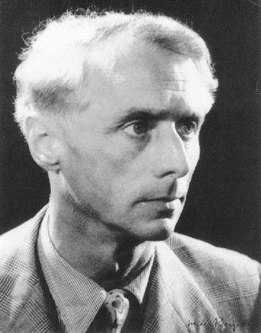 Max Ernst, poeta visual