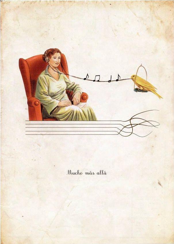 Ana Himes, poeta visual