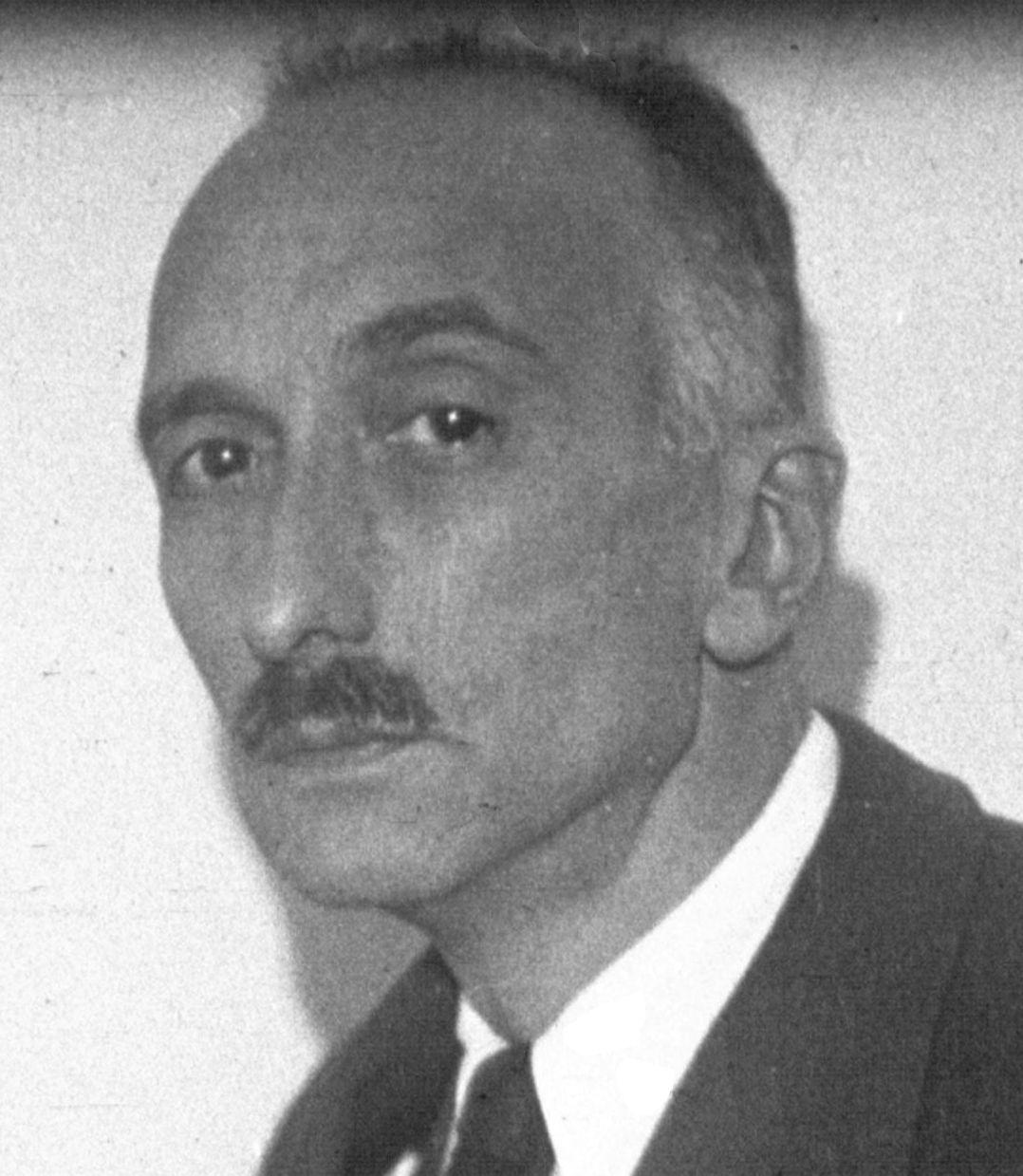 Discursos de François Mauriac