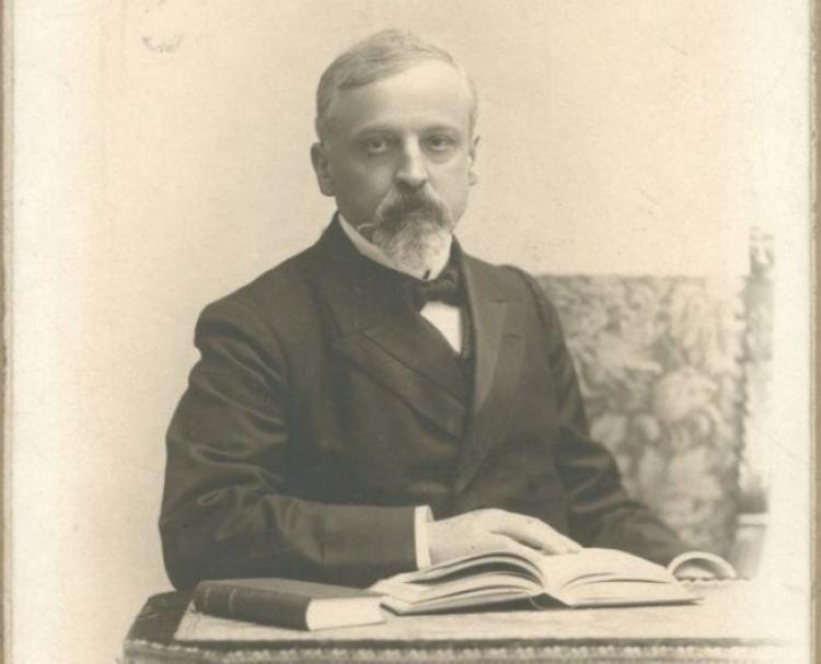 Discurso de Henryk Sienkiewicz al recoger el Premio Nobel de Literatura de 1905