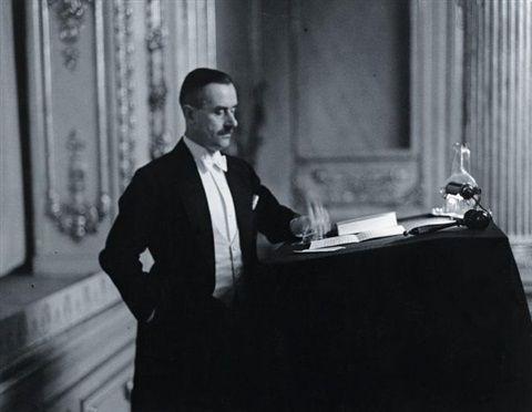 Discurso de Thomas Mann al recoger el Premio Nobel de Literatura de 1929