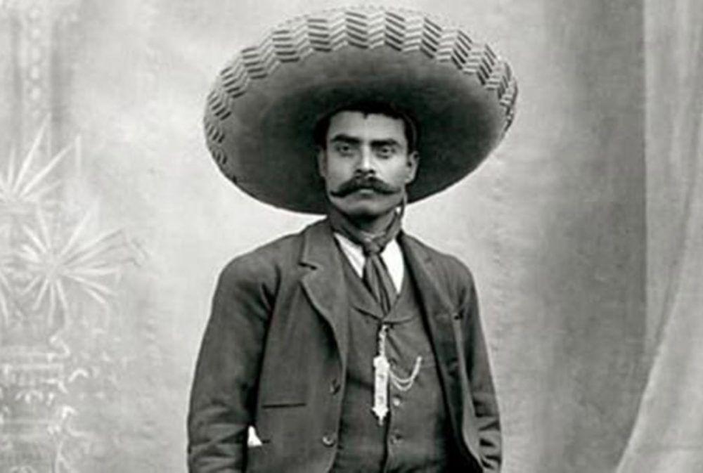 Discursos de Emiliano Zapata