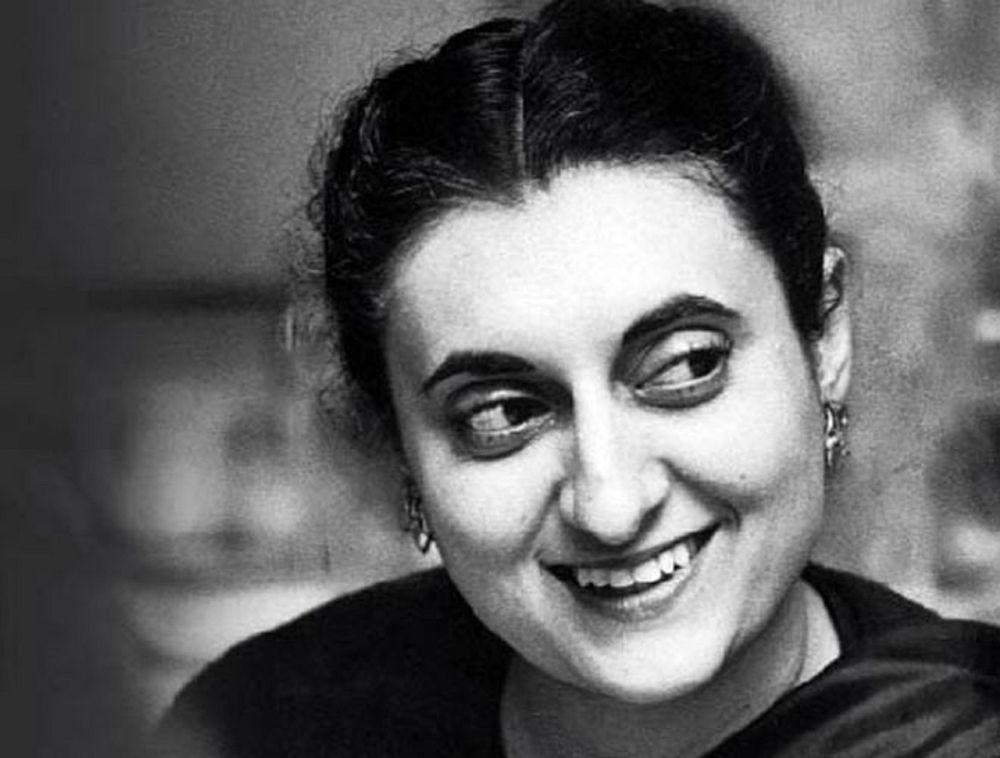 Discursos de Indira Gandhi