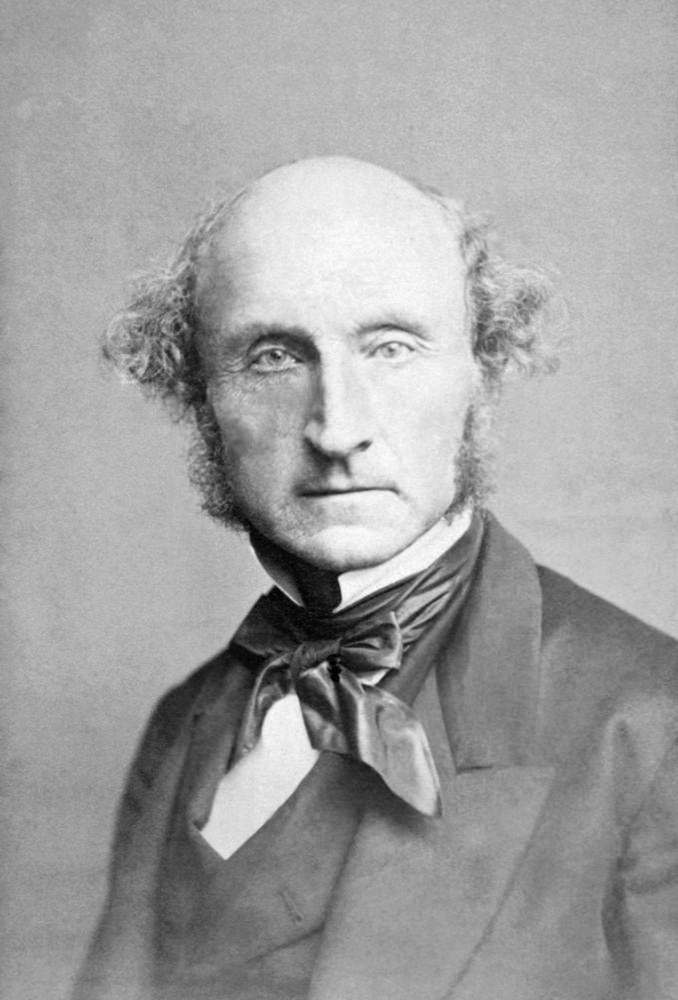 Discursos de John Stuart Mill