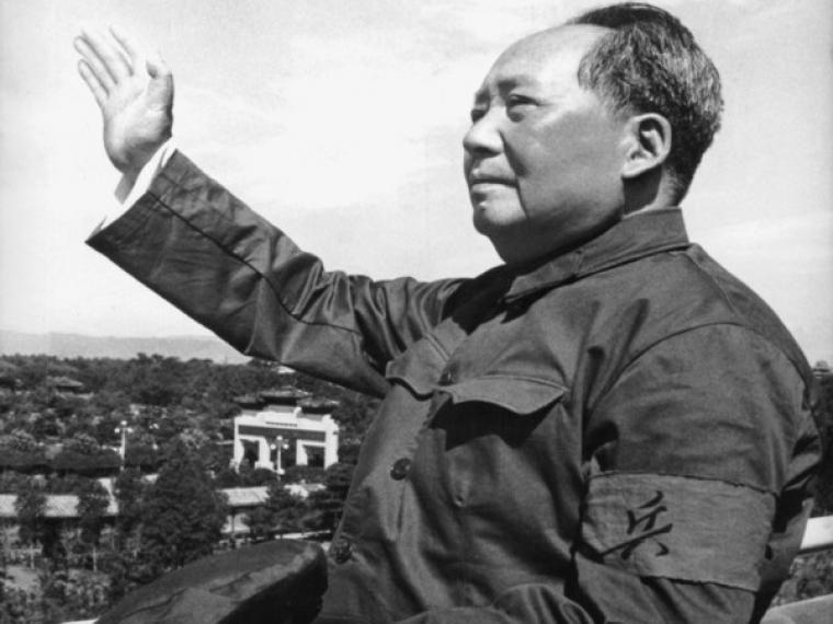 Discursos de Mao Tse-Tung