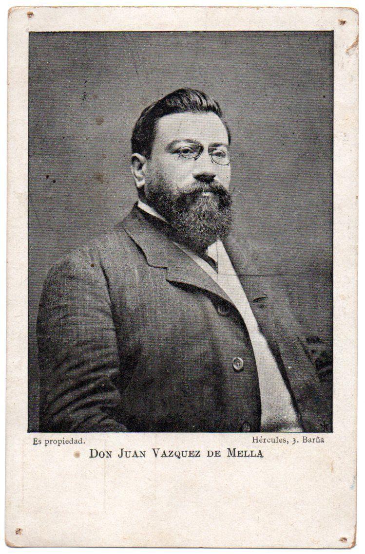Discursos de Juan Vázquez de Mella