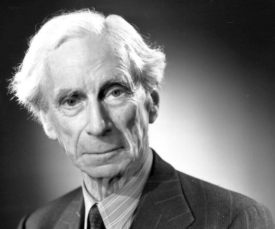 Discursos de Bertrand Russell