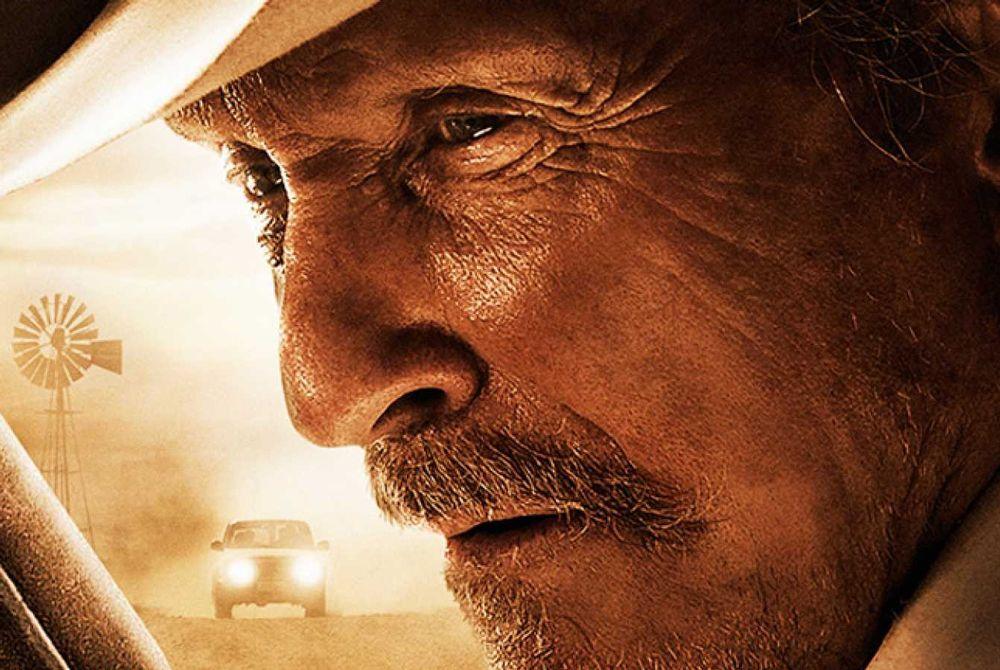 Una noche en el viejo México dirigida por Emilio Aragón, 2013