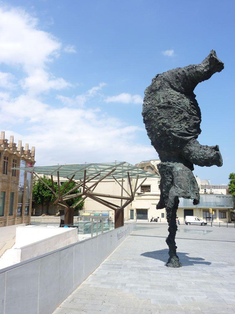 Miquel Barceló, poeta visual