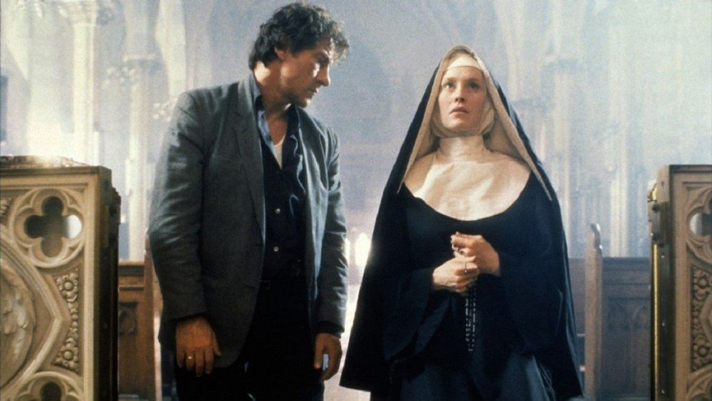 Teniente corrupto dirigida por Abel Ferrara, 1992