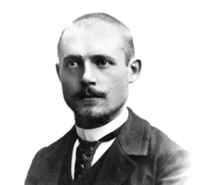 Charles Péguy y el progresismo
