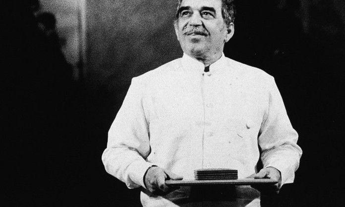 Discursos de Gabriel García Márquez
