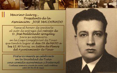 Discursos de José Maldonado González