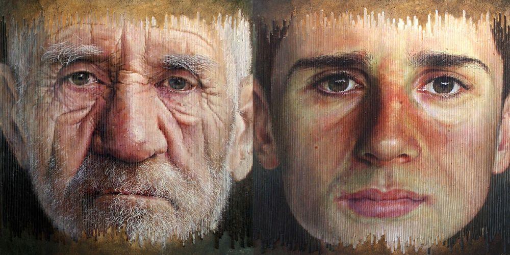 Sergi Cadenas, poeta visual