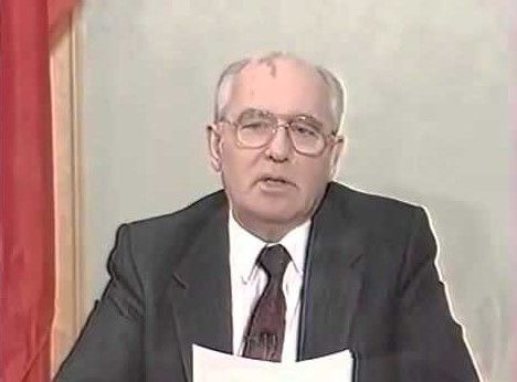 Discursos de Mijail Gorbachov