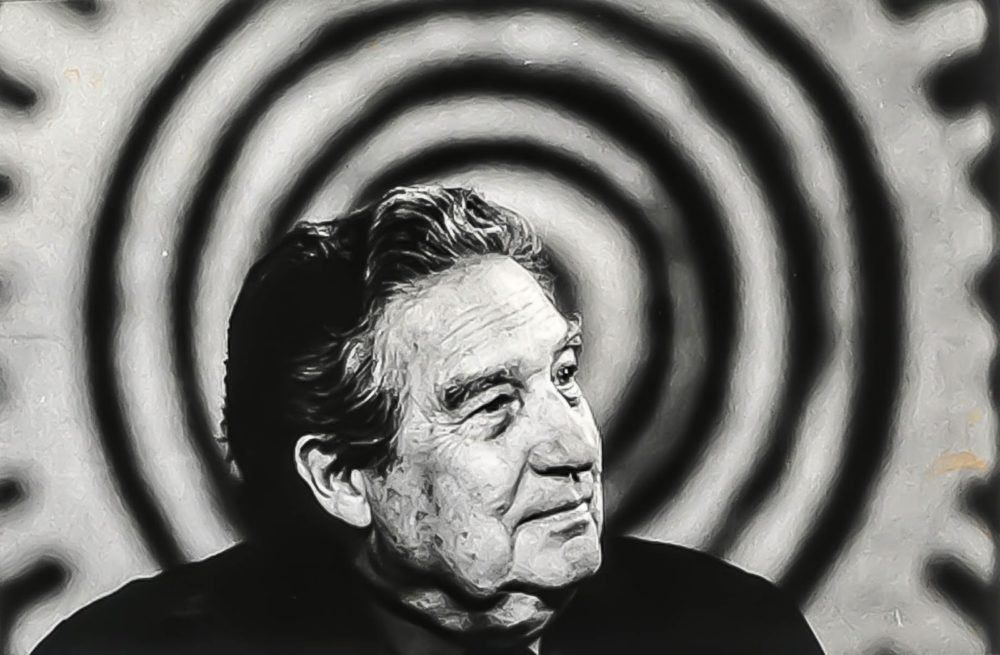 Octavio Paz, poeta visual