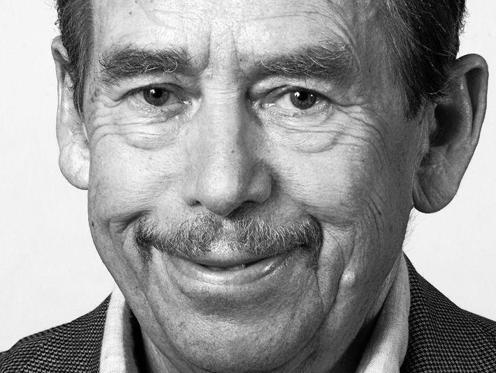Discursos de Václav Havel