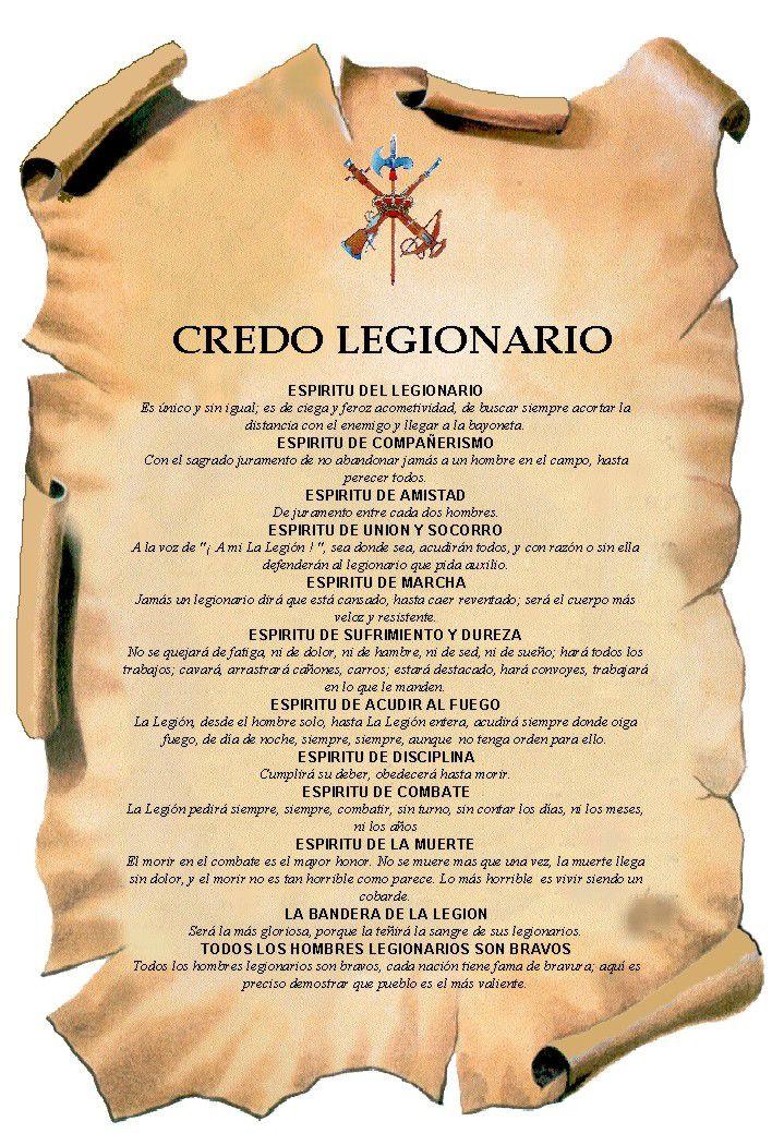 Federico Grases Vidal, los doce espíritus legionarios