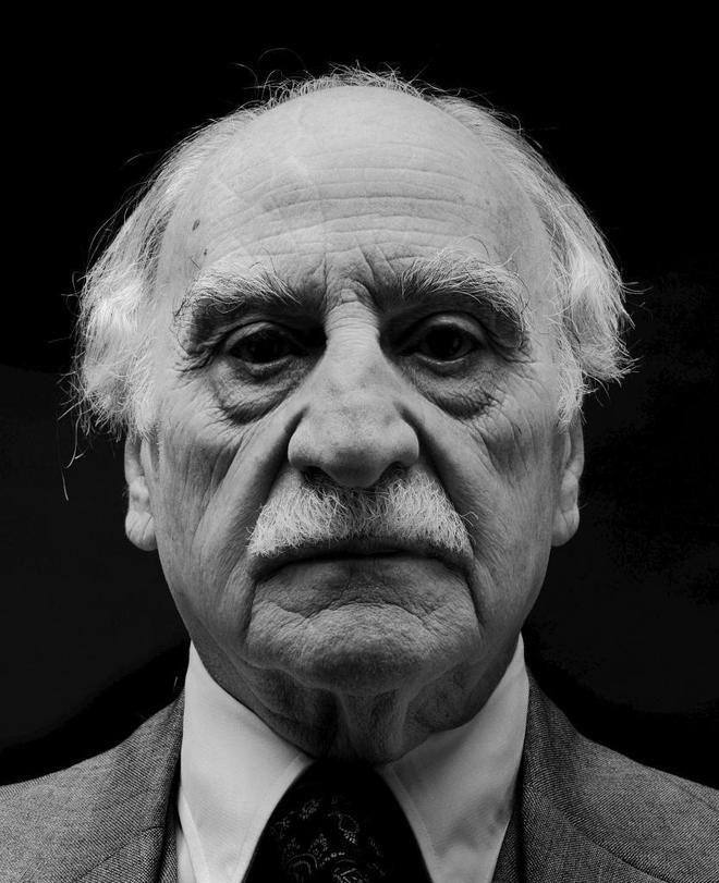 José Antonio Garcia-Trevijano, Francisco Ayala