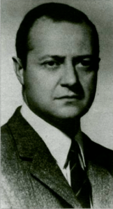 José Luis Santiago de Merás, 1928-1982