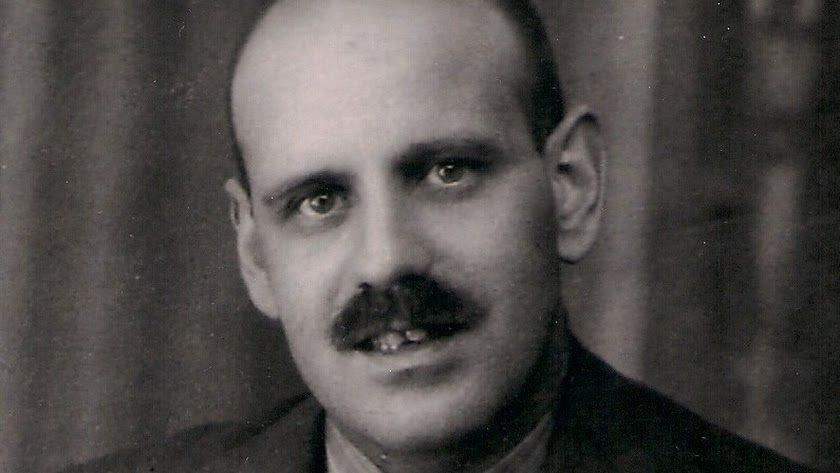 Fidel Prado Duque, Madrid, 1891-1970