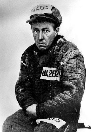 Aleksandr Solzhenitsyn y los  bolcheviques