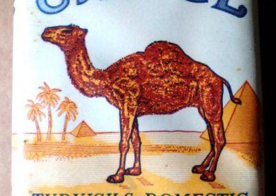 Camel: El tabaco a través de una vida