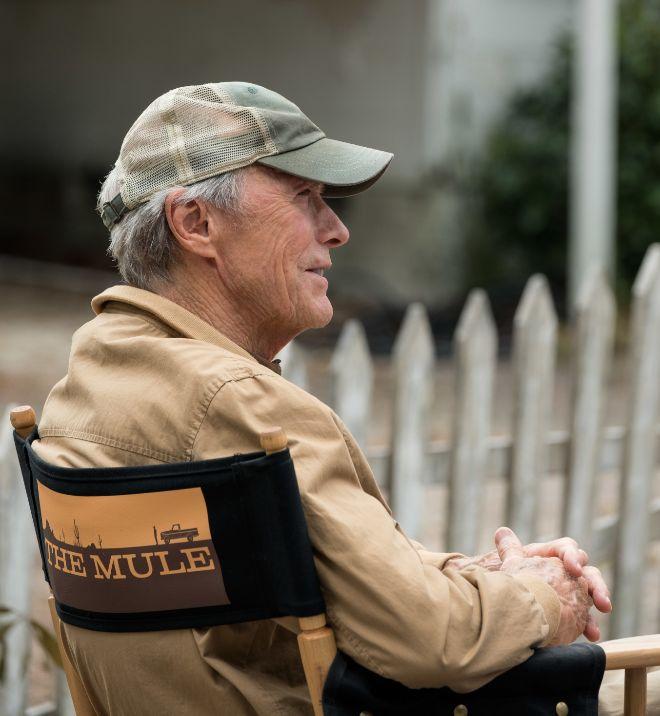 Clint Eastwood y el planeta