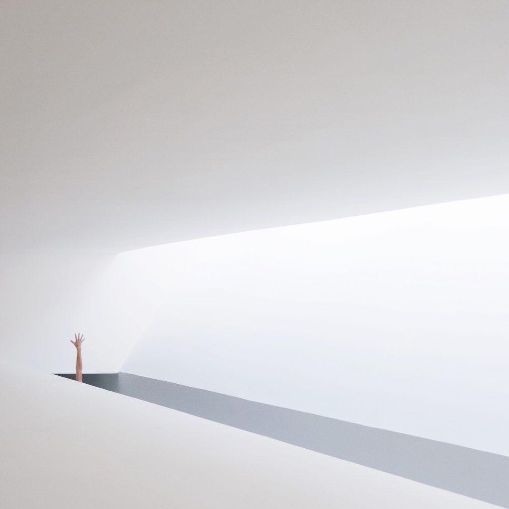 Daniel Rueda, poesía visual